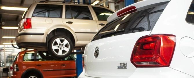 Джерман-Автоцентр   офіційний дилер Volkswagen
