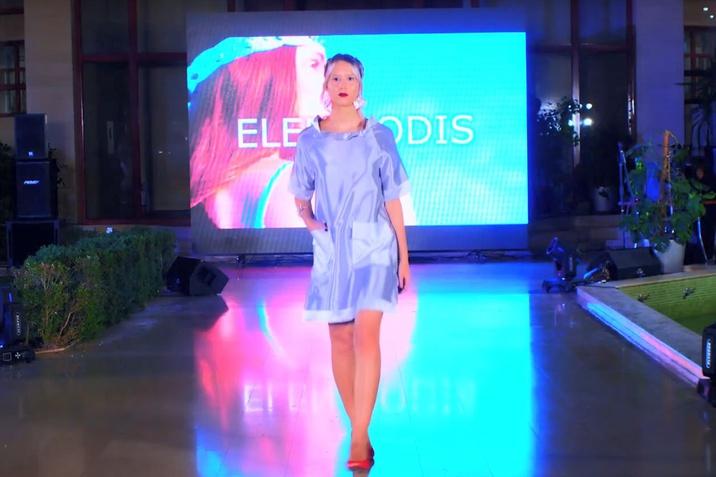 Odessa Fashion Week SS 2020